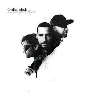 Outlandish альбом Sound Of A Rebel