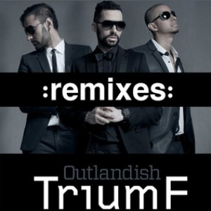 Outlandish альбом TriumF