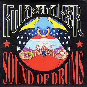 Kula Shaker альбом Sound of Drums