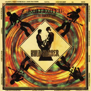 Kula Shaker альбом Kollected: the Best of