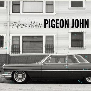 Pigeon John альбом Encino Man