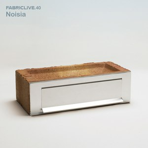 Noisia альбом FabricLive.40