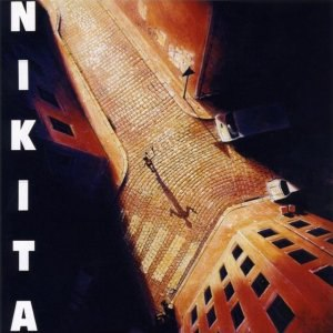 Eric Serra альбом Nikita (Original Motion Picture Soundtrack)