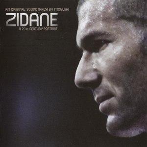 Mogwai альбом Zidane, A 21st Century Portrait, An Original Soundtrack By Mogwai