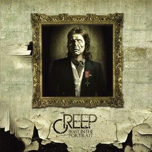 Creep альбом Beast In The  Portrait