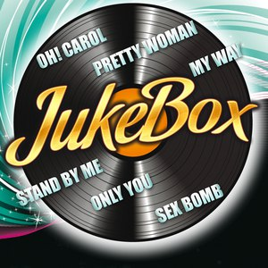 Tony Ray альбом Jukebox