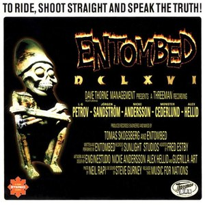 Entombed альбом To Ride, Shoot Straight and Speak the Truth
