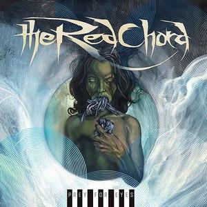 The Red Chord альбом Prey For Eyes