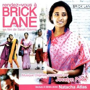 Jocelyn Pook альбом Rendez-Vous à Brick Lane