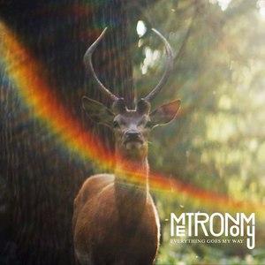 Metronomy альбом Everything Goes My Way
