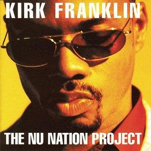 Альбом Kirk Franklin The Nu Nation Project