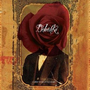 DeVotchKa альбом Curse Your Little Heart