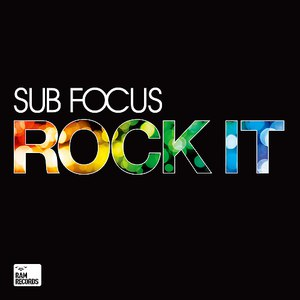 Sub Focus альбом Rock It / Follow the Light