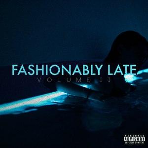 Travis Garland альбом Fashionably Late Vol. II