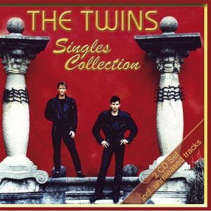 The Twins альбом Singles Collection