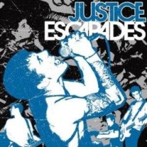 Justice альбом Escapades