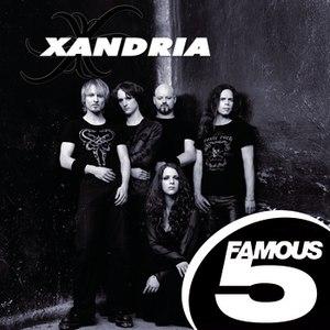 Xandria альбом Xandria: Famous Five