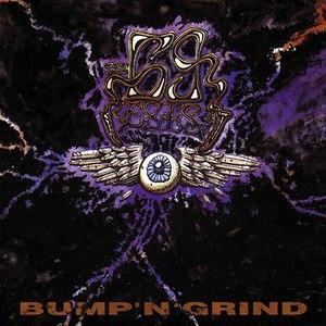 The 69 Eyes альбом Bump'n'Grind