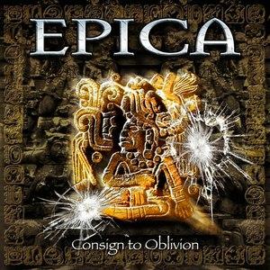 Epica альбом Consign to Oblivion