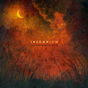 Insomnium альбом Above the Weeping World