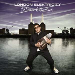 London Elektricity альбом Power Ballads