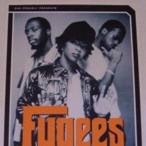 Fugees альбом 1996-05-22: Live at Club Gino: Stockholm, Sweden