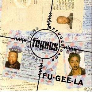 Fugees альбом Fu-Gee-La