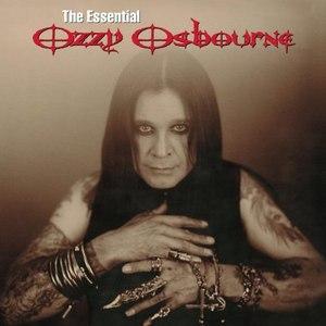 Ozzy Osbourne альбом The Very Best