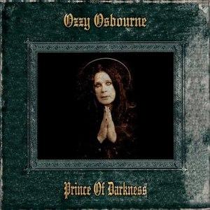 Ozzy Osbourne альбом Prince of Darkness