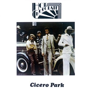 Hot Chocolate альбом Cicero Park