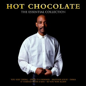 Hot Chocolate альбом Hot Chocolate - The Essential Collection