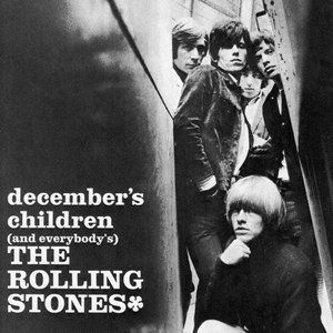 The Rolling Stones альбом December's Children (and Everybody's)