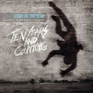 Story Of The Year альбом Ten Years And Counting