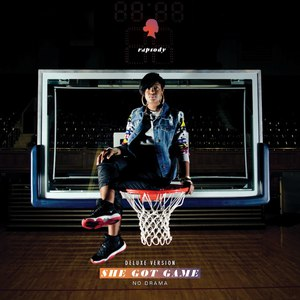 Rapsody альбом She Got Game (Deluxe Edition)