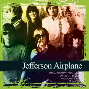 Jefferson Airplane альбом Collections