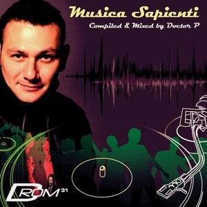 Doctor P альбом Musica Sapienti