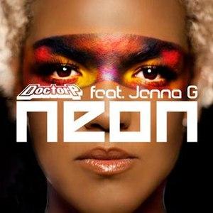 Doctor P альбом Neon