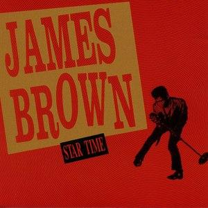 James Brown альбом Star Time
