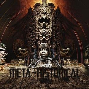 KRS-ONE альбом Meta-Historical