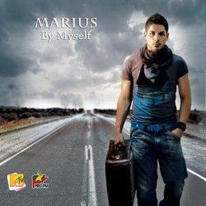 Marius альбом By myself