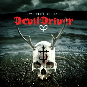 DevilDriver альбом Winter Kills
