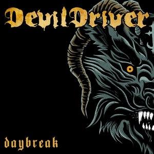 DevilDriver альбом Daybreak