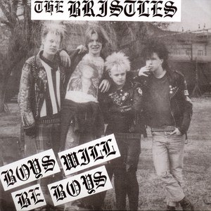 Bristles альбом Boys Will Be Boys