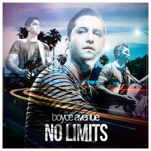Boyce Avenue альбом No Limits