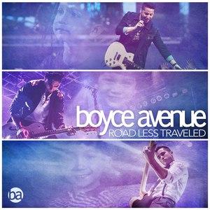 Boyce Avenue альбом Road Less Traveled