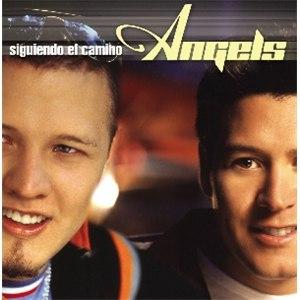 Angels альбом Siguiendo el camino