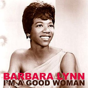Barbara Lynn альбом I´m a Good Woman
