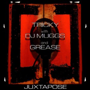 Tricky альбом Juxtapose