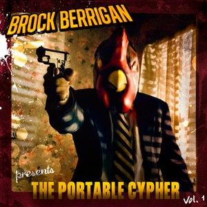 Brock Berrigan альбом The Portable Cypher Vol. 1
