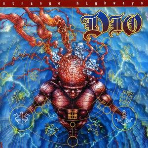 Dio альбом Strange Highways